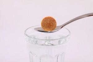 Nahrungsergänzungsmittel helfen beim Abnehmen
