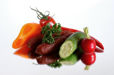 fettarm kochen und backen
