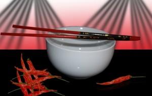 Suppeneinlage: essbares Schwalbennest
