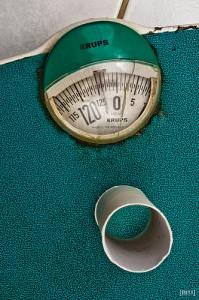 Übergewicht?