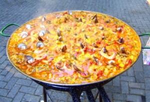 paella Quelle Jose Gonzalez-Bellon pixelio.de